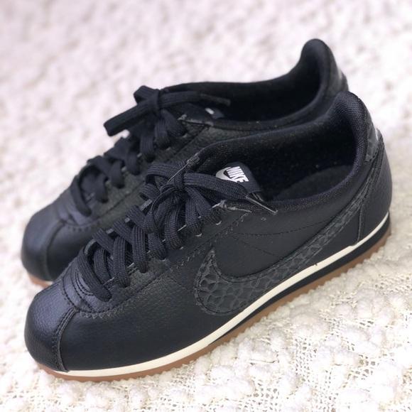 Leather Nike Trainer Cortez Lux Cortez Nike IH2DW9YE
